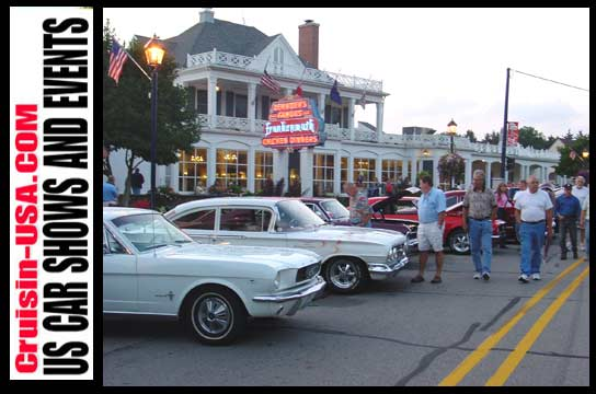 USA CAR SHOWS - Sacramento car show and swap meet