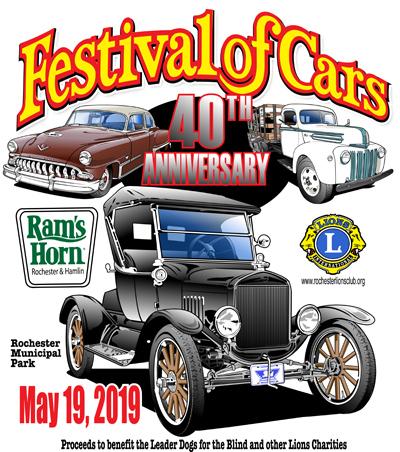 Michigan Car Shows- Upcoming Event